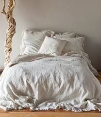 white elegant duvet covers