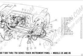 similiar 1965 ford f 100 instrument panel wiring schematic keywords 1965 ford f100 instrument cluster wiring diagram