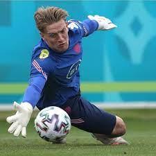 England's Jordan Pickford to get Manuel Neuer's Germany jersey framed -  Bavarian Football Works