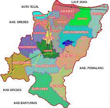 Savesave peta kecamatan gunung sugih for later. Wilayah Peta Yuridiksi