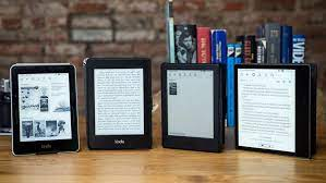 Có nên mua máy đọc sách Kindle không? - Medio