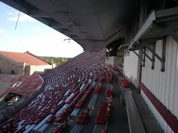 Camp Randall Student Section Seating Chart Camp Randall Stadium Wisconsin Seating Guide