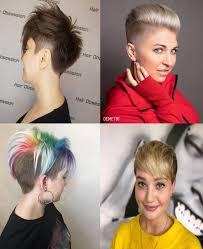 Nejžhavější Krátké účesy Na Léto Chic Krátké Vlasy Vlasystyl Vlasů