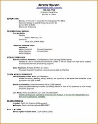 High School Student Resume First Job First Job Resume For High School Students Template's 17