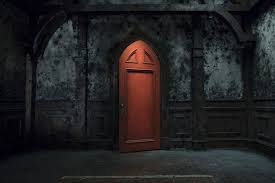 Image result for haunting