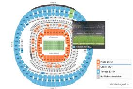 Where To Find The Cheapest Cowboys Vs Saints Tickets On 9