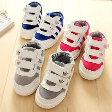size 4 kds 21 25 size flash lighted sneakers children sports shoes baby girls