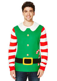 elf jumper 16 from f f at tesco