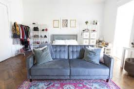 Tiny Apartment Therapy The Best Studio Apartment Layouts Apartment Therapy