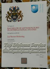 Sample Degree Certificates Of Universities Fake Open University Diploma Sample In Uk Fake College