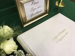 Hochzeitsgästebuch Eintrag Tipps Tricks Gäste Buchbinderei Strandl
