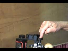 Lee Pro Auto Disk Powder Measure Installing New Disk