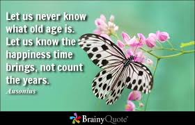 Birthday Quotes - BrainyQuote via Relatably.com
