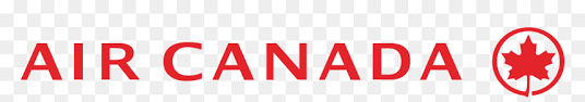 Find every airline logo in the world. Air Canada Logo And Wordmark Air Canada Official Logo Hd Png Download Vhv