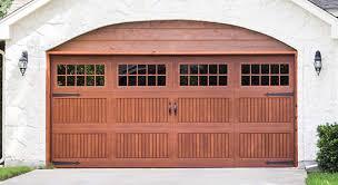 fibergl garage doors 9800