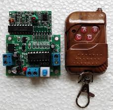 wireless remote control car motor control circuit board homemade car Creators Circuit Board at Car Stereo Circuit Board