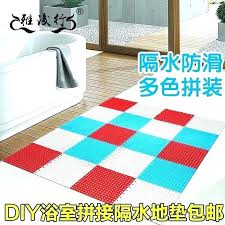 bright colored rugs area stylish best of multi inside bath bathroom rug sets color lime green