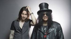 The <b>Slash</b> Interviews: The Making Of <b>World On</b> Fire | Louder