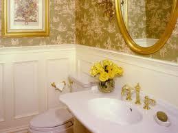 Decorating The Bathroom Small Bathroom Decorating Ideas Hgtv