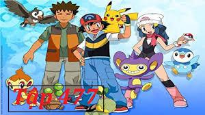 S11] Pokémon - Tập 477 - Hoạt Hình Pokémon Tiếng Việt Hay - Ksoon ...