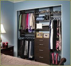 costco closet organizer bedroom