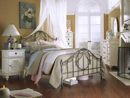 Shabby Chic Bedroom Chairs Shabby Chic Bedroom Sets White Theme Vintage Master Design Two