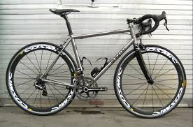 enigma excel road bike review