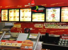 Quiznos Franchise Cost Fees Opportunities And Investment