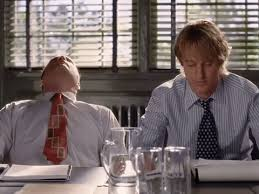 The office the meeting Boss Wedding Crashers Annoyed With Babysitting The Office Calendars Dreamstimecom Why Outlook And Google Calendar Just Dont Cut It For Meeting Room