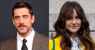 Shailene woodley confirmed that she's engaged to green bay packers quarterback aaron rodgers. Aaron Rodgers And Shailene Woodley Are Engaged After Only A Few Months