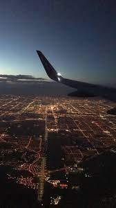 Aesthetic Wallpapers Plane Window View ...