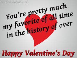 Cute Valentines Day Quotes Unique HappyValentinesDayquoteslovefunnycute YourBirthdayQuotes