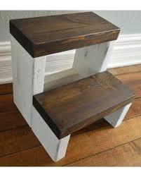 ikea wooden step stool stools kitchen wood white bekvam ikea wooden step stool