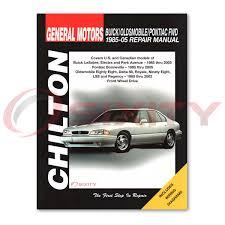 100+ [ 2004 Cavalier Repair Manual ] | Downloadable Service Repair ...