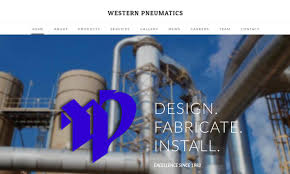 Pneumatic Transport System Design Western Pneumatics Inc Dust Collecting Systems