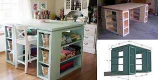 furniture restoration projects. Furniture Restoration Project. Diy Plans For The Perfect Craft Table Cozy Home Projects
