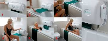 bath lift or walk in bath which option is best for you