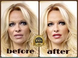 adobe photo edit put makeup on your photo professionally