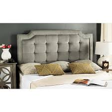 velvet headboard queen. Modren Queen Sapphire Velvet Headboard And Queen A