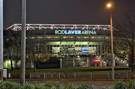 australian open roof rod laver arena wikipedia