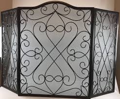 southern living at home wellesley fireplace screen ideas