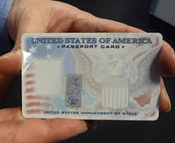 Passport Card To 2018 Us gt; A How Get - Summary
