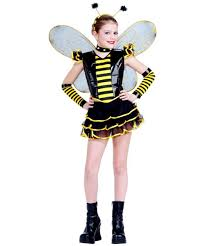 diy ble bee wings do it your self