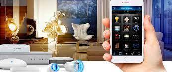 İnterline | Akıllı Ev | Berker By Hager Akıllı Ev Sistemleri - İnterra
