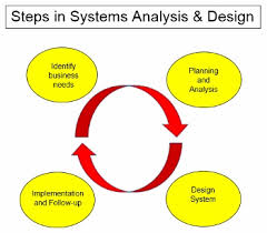 Systems Analysis Design In Business Study Com