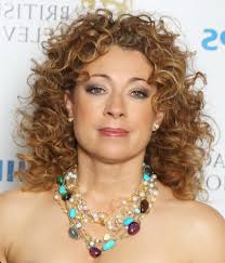 Hairstyle Adorable Layered Curly Hair For Women Hairstyle