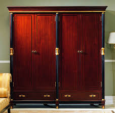 Rosewood Bedroom Furniture Mahogany And More Armoires Gorgeous Rosewood Wardrobe 85284