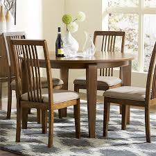 progressive mid mod 48 dining table only