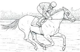 horses jumping coloring pages. Delighful Horses Real Horse Coloring Pages Of Horses Copy Jumping  Realistic Free Show Throughout Horses Jumping Coloring Pages N