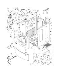 kenmore 500 washer parts. inspiration printable kenmore dryer parts diagram 500 washer
